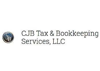 Albuquerque tax service CJB Tax & Bookkeeping Services, LLC