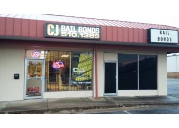 Chesapeake bail bond CJ Bail Bonds LLC