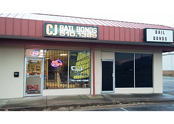 Chesapeake bail bond CJ Bail Bonds LLC