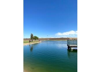 Midland public park C.J. Kelly Park