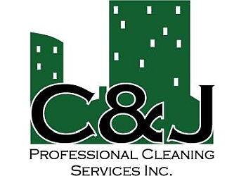 Peoria commercial cleaning service C&J Professional Cleaning Services Inc.