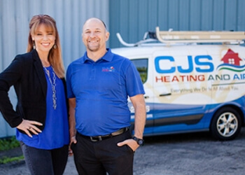 Columbus hvac service CJS Heating and Air Conditioning