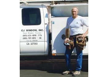 Ventura window company CJ Window, Inc.