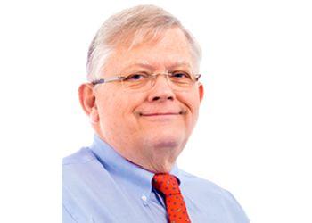 Fremont cardiologist C. Jeffrey Carlson, MD, FACC