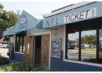 Santa Clara sports bar C & J's Sports Bar