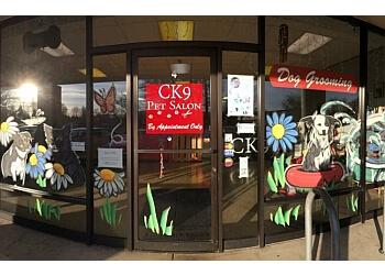 Eugene pet grooming CK9 Pet Salon & Daycare