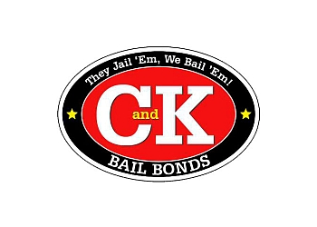 Oklahoma City bail bond C & K Bail Bonds