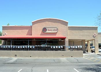 CK's Tavern & Grill