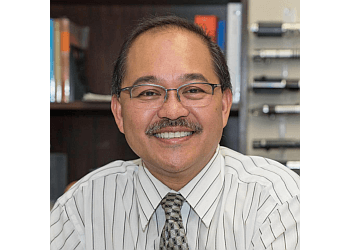 Vallejo immigration lawyer CLARENCE E. MAMARIL