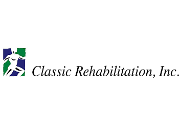 Grand Prairie physical therapist CLASSIC REHABILITATION, INC.