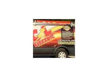 Kansas City electrician CL Electric, LLC