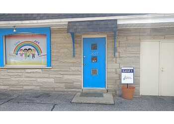 Evansville preschool CLOUDS OF JOY CHILD CARE