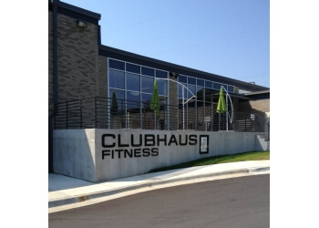 Little Rock gym CLUBHAUS FITNESS