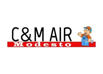 C & M Air Conditioning