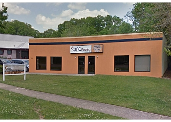 Durham flooring store CMC Flooring Enterprises, Inc.