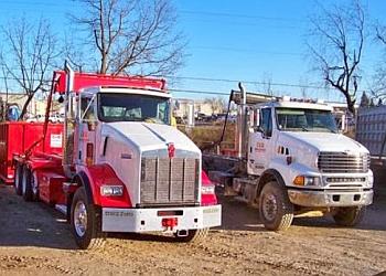 Lexington junk removal C & M Disposal & Recycling, Inc.