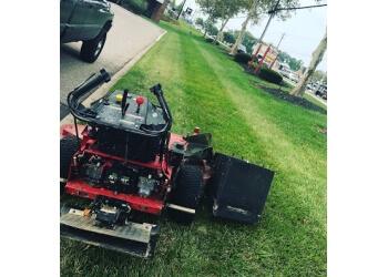 Cincinnati lawn care service CME Lawn Care and Property Services LLC