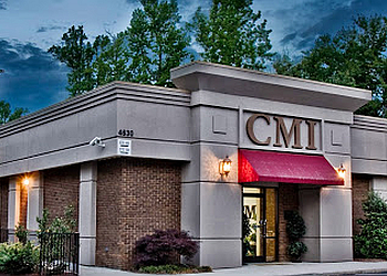 Raleigh jewelry CMI Jewelry Showroom