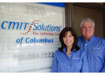 Columbus it service CMIT Solutions of Columbus