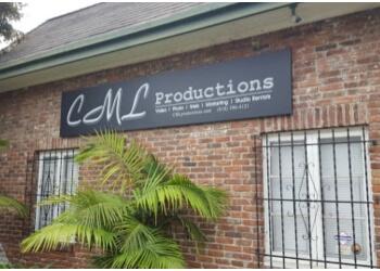 Glendale videographer CML Studios