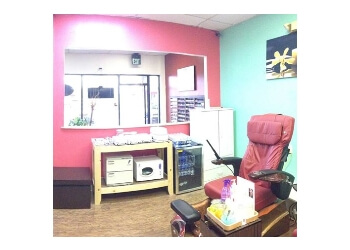 CM Nails Salon Aurora Nail Salons