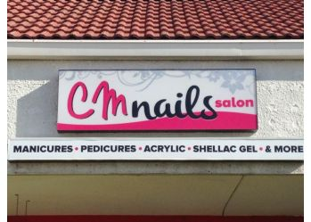 CM Nails Salon
