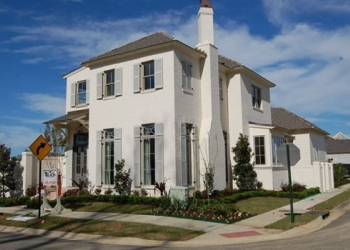 Baton Rouge residential architect CM Oliver Architects