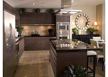 Garland interior designer CMPC