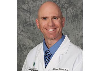 Dayton ent doctor  C Michael Collins, MD