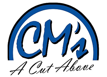 Omaha lawn care service CM's A Cut Above