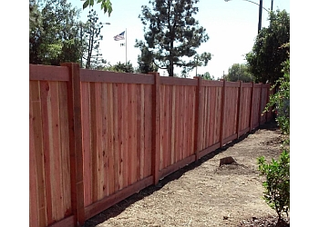 Long Beach fencing contractor C & N Fence & Masonry Inc.