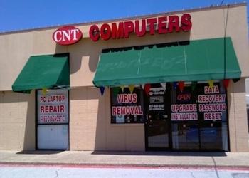Arlington computer repair CNT Computers