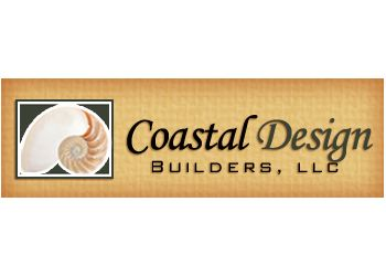 Charleston home builder COASTAL DESIGN BUILDERS, LLC