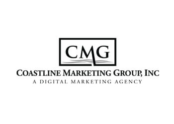 Salinas web designer COASTLINE MARKETING GROUP, INC.
