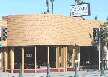 Stockton japanese restaurant COCORO Bistro