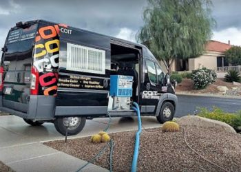 Tempe carpet cleaner COIT Cleaning & Restoration