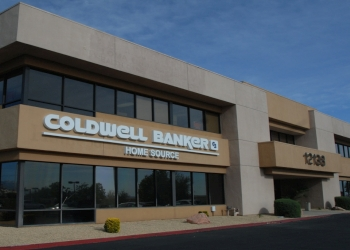 Victorville real estate agent COLDWELL BANKER HOME SOURCE