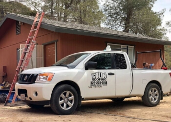 Palmdale roofing contractor COLIN ROOFING