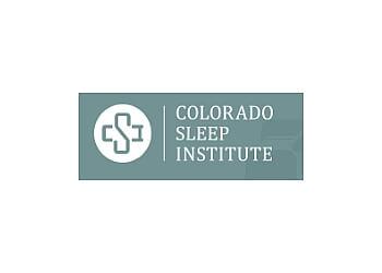 Thornton sleep clinic COLORADO SLEEP INSTITUTE