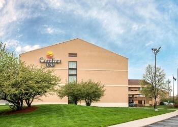 Lansing hotel COMFORT INN