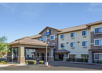 Surprise hotel COMFORT INN & SUITES