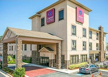 Augusta hotel COMFORT SUITES