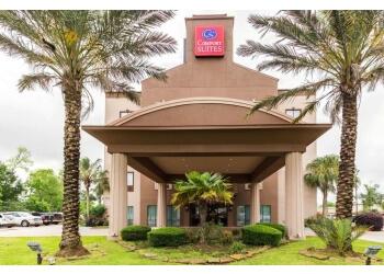 Beaumont hotel COMFORT SUITES