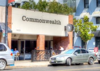 Modesto american restaurant COMMONWEALTH
