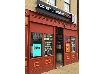 St Louis cell phone repair COMMUNICATION DEPOT