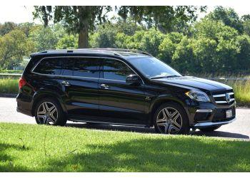 Cleveland limo service COMPANY CAR & LIMOUSINE