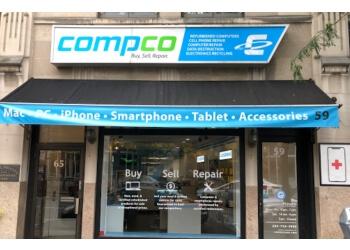 Stamford computer repair COMPCO