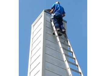 Thornton chimney sweep COMPLETE CHIMNEY CLEANING