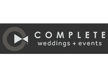 Lincoln dj COMPLETE weddings + events