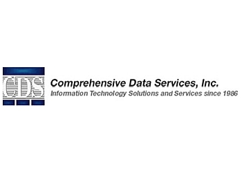 Toledo it service COMPREHENSIVE DATA SERVICES, INC